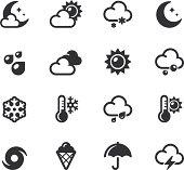 istock Weather Icons 165925218