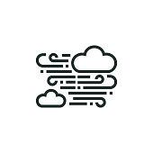 istock Weather Line Icon 1317118316