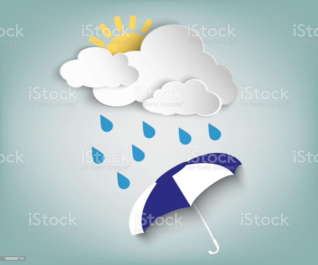 weather vector royalty-free stock vector art