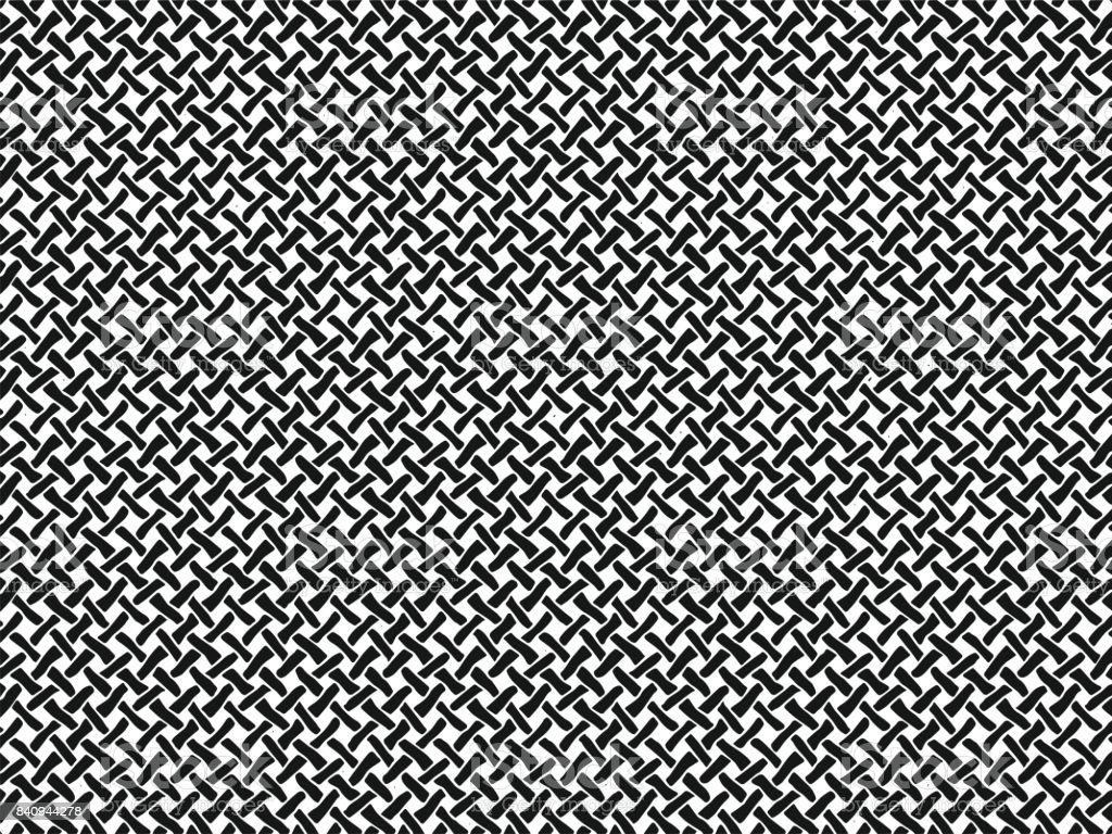 Ilustración de Textura De Patrón De La Armadura y más banco de ...