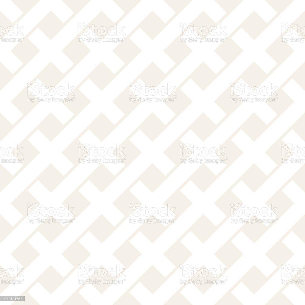 Ilustración de Tejer De Patrones Sin Fisuras Elegante Textura De ...