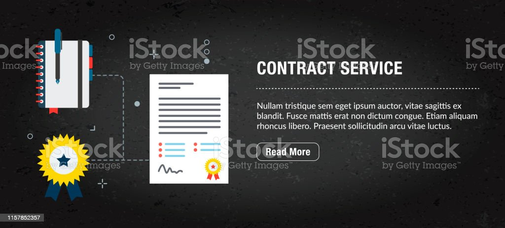 Web banner for digital marketing or online advertising in web page,...