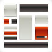 Web Frames - Glass