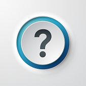 web icon push-button question faq