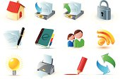 web icons 4. see more icons in my portfolio