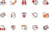 web icons | Alto series
