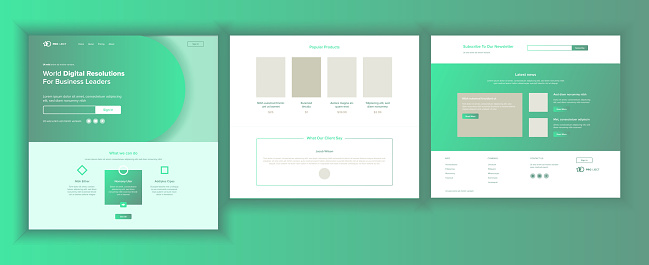 Web Sayfası Tasarlamak Vektör Web Sitesi Iş Ekran Internet Trafiği Açılış Şablonu Şirket Temettü Siber Pazartesi Strateji Planlama İllüstrasyon Stok Vektör Sanatı & Başlık - Tasarım Öğesi'nin Daha Fazla Görseli