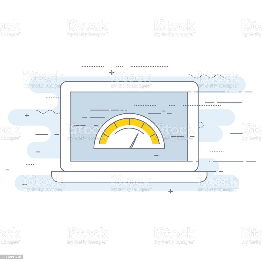 Laptop Performance Test