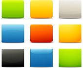 Web Panel Elements