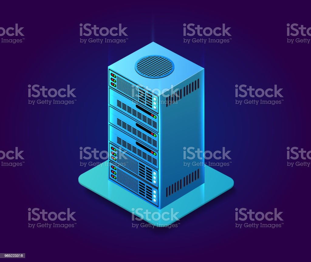 Web server computer royalty-free web server computer stock vector art & more images of business