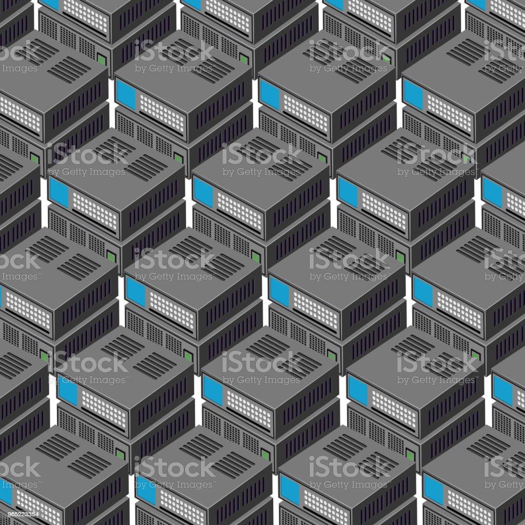 Web server computer web server computer - stockowe grafiki wektorowe i więcej obrazów biznes royalty-free