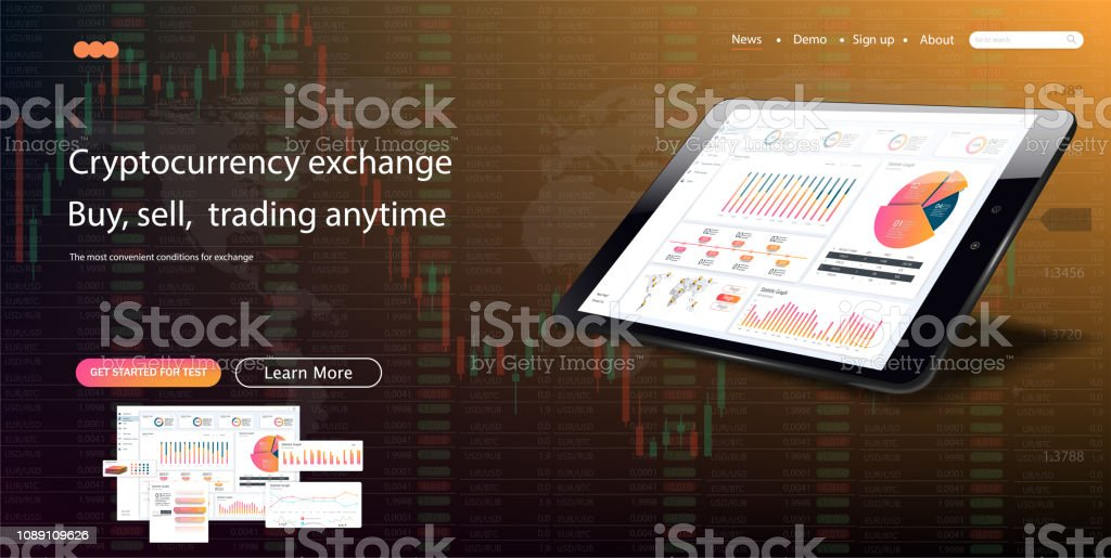 Web Site Template Forex Market News And Analysis Binary