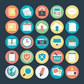 Web Vector Icons  1