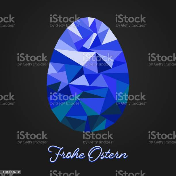 Easter and greeting card / background - vector
