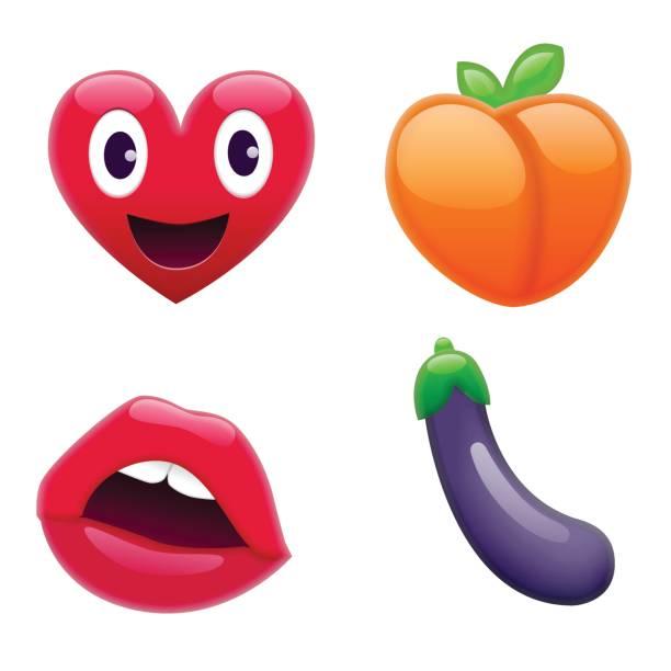 stockillustraties, clipart, cartoons en iconen met web - aubergine