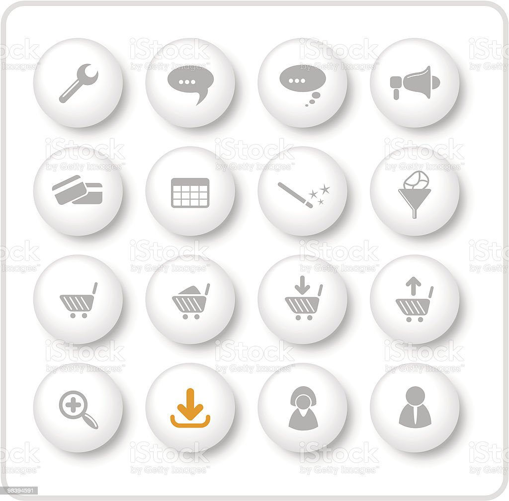 Website icons royalty-free website icons stock vector art & more images of adult