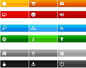 Very easy to edit Website navigation.