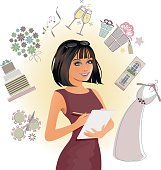 Wedding and Event Planner