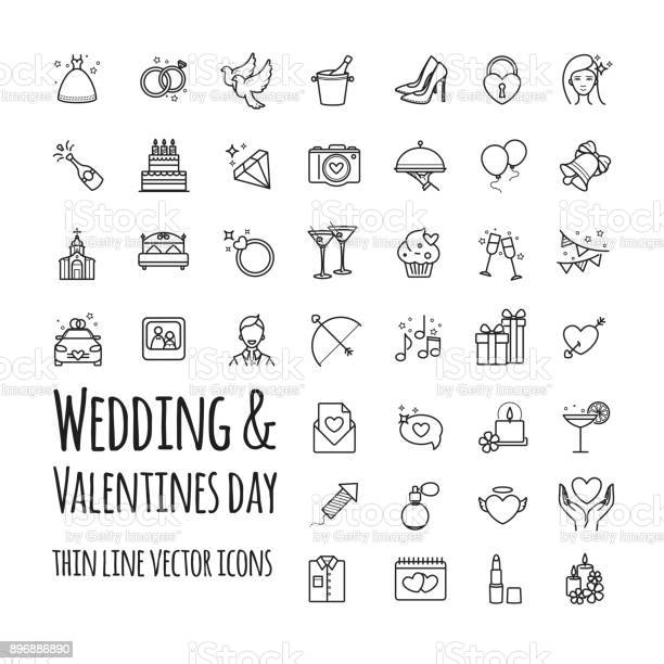 Wedding and valentines day vector icons set vector id896886890?b=1&k=6&m=896886890&s=612x612&h=cie5 jsasawil4rhltweg4a8ycpcld3pvxmj3dbdcng=