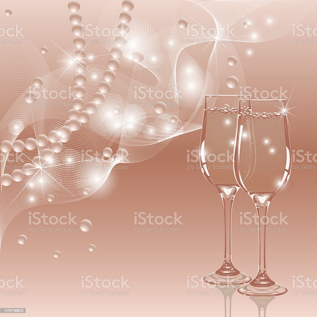 wedding background royalty-free wedding background stock vector art & more images of alcohol