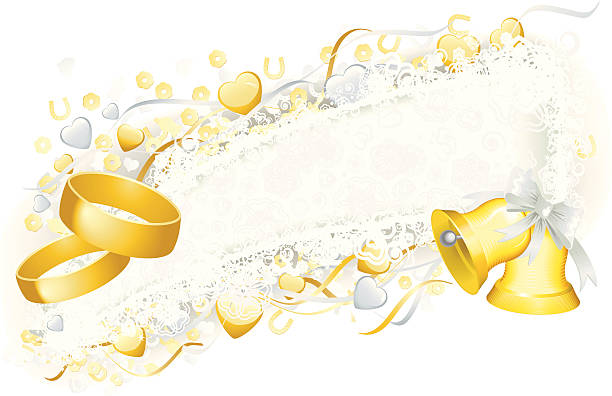 Royalty Free Silver Bells Clip Art, Vector Images ...