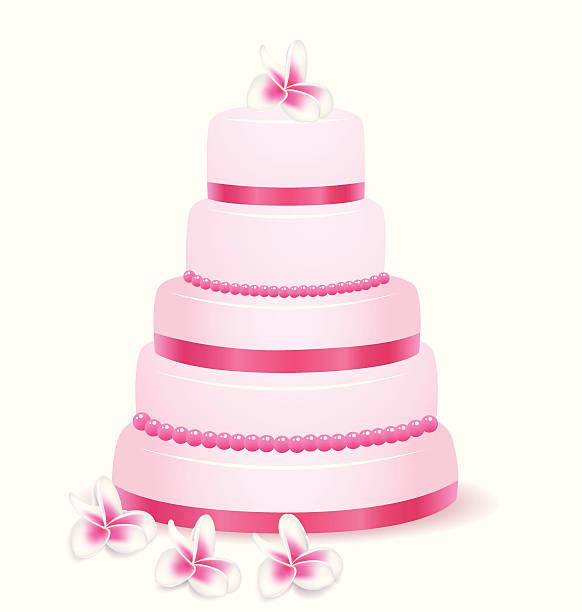 Wedding Cake  wedding cake stock illustrations