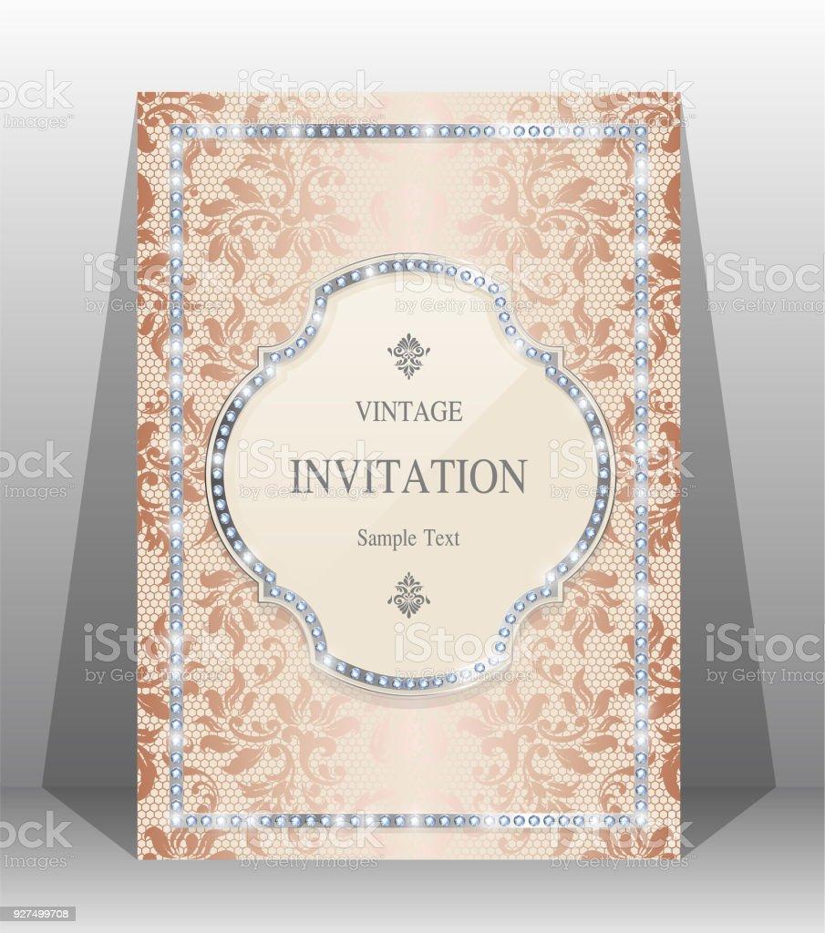 Plantillas Boda. Top Invitacin De Boda Imprimible Elegance Plantilla ...