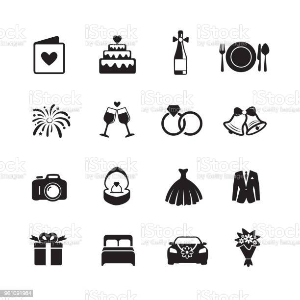 Wedding engagement icons vector id961091984?b=1&k=6&m=961091984&s=612x612&h=3w6l9w5bp5tdtpwub qimqzl 3 hjvrbriu85nhl37e=