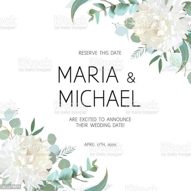 Wedding eucalyptus and white chrysanthemum flowers vector design vector id924379474?b=1&k=6&m=924379474&s=612x612&h=hwk4kb7ai72slsp8ipeznl7lgmiuxaki2dmrn730rou=
