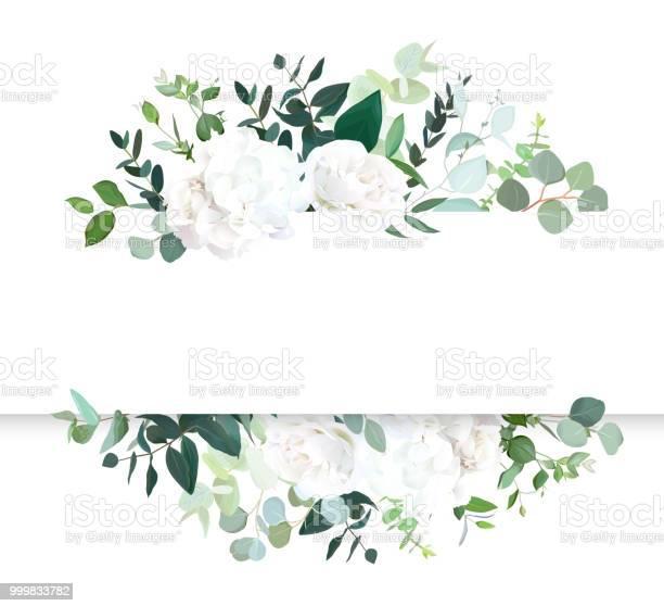 Wedding floral horizontal vector design banner vector id999833782?b=1&k=6&m=999833782&s=612x612&h=nlv0v9jozftwyyaphn  didbnxjg4iegraqspu t5hw=