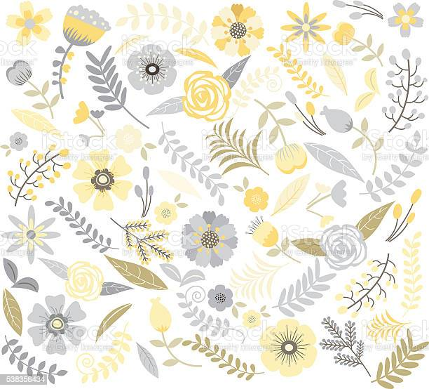 Wedding floral pattern set vector id538356434?b=1&k=6&m=538356434&s=612x612&h=py9rvtfjwkdyts9kdrwsdsfviglsqgnl6hcztuyphii=