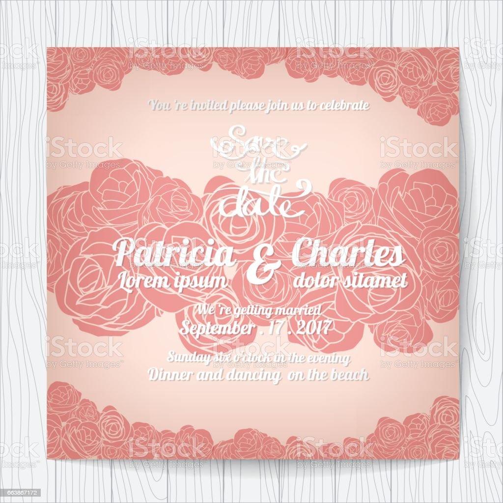 Wedding Invitation Card Templates - theminecraftserver.com - Best ...