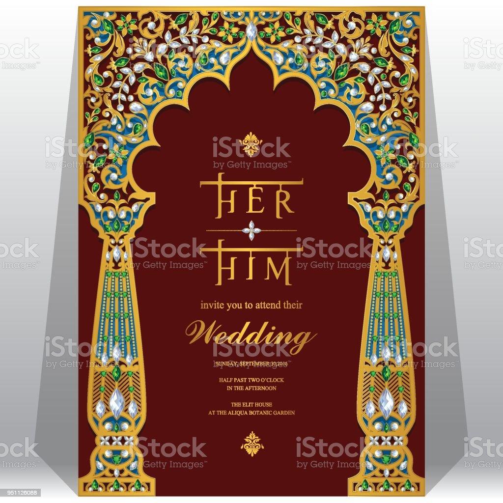 Fine Pebble Wedding Invitations Ornament - Invitations and ...