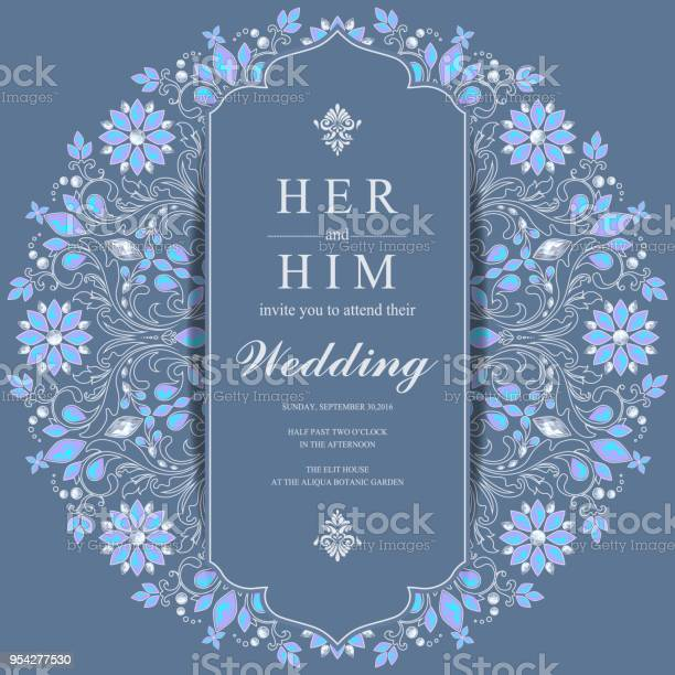 Islamic Wedding Designs Free Vector Art 207 Free Downloads