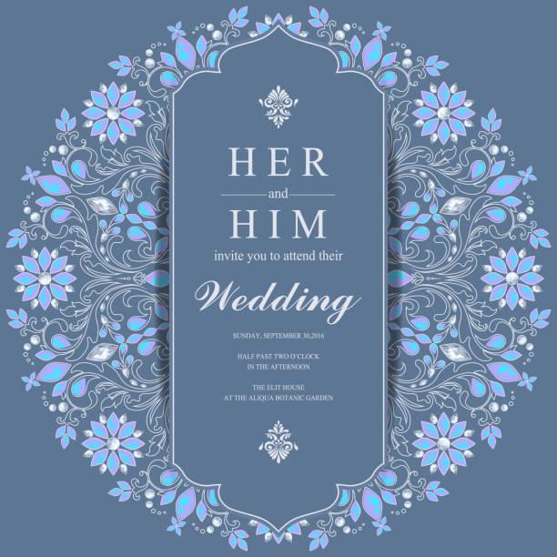 9 926 Muslim Wedding Illustrations Clip Art Istock