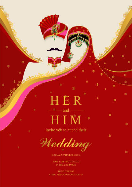 9 980 Indian Wedding Card Stock Photos Pictures Royalty Free Images Istock