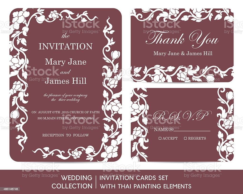 Amazing Wedding Invitation Sayings Wording Picture Collection ...