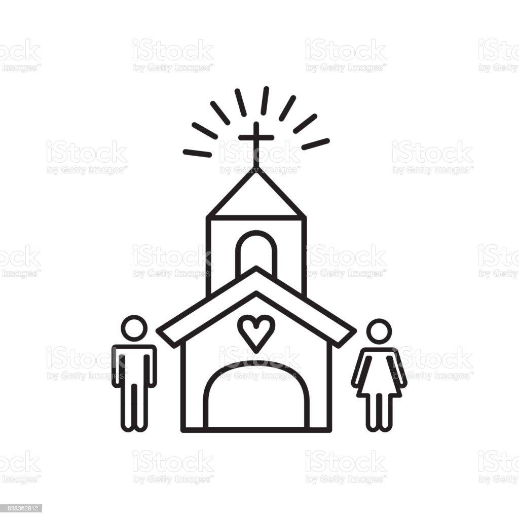 Wedding Invitation Design Stock Vector Art & More Images of ...