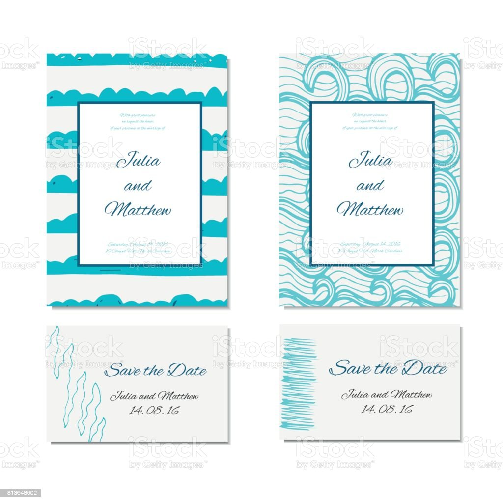 Wedding invitation thank you save the date baby shower rsvp stock wedding invitation thank you save the date baby shower rsvp royalty filmwisefo