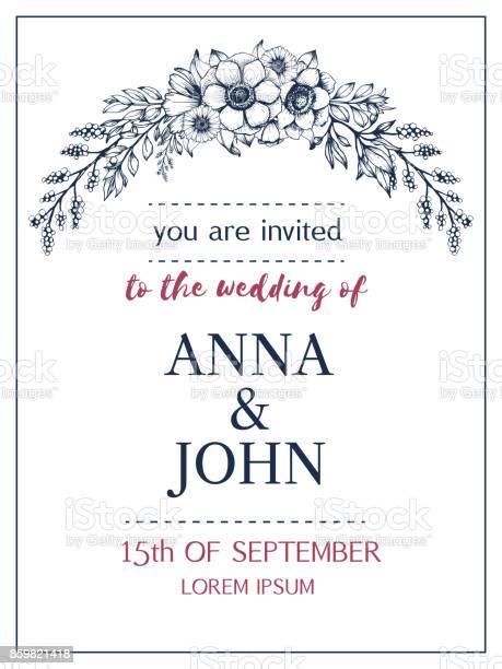 Wedding invitation vector id859821418?b=1&k=6&m=859821418&s=612x612&h=g3ukfuiddhha8c1k99erdlgtdszv2otr xlh6p j eo=