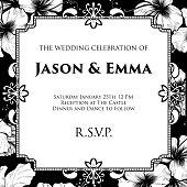 Wedding Invite Invitation Template