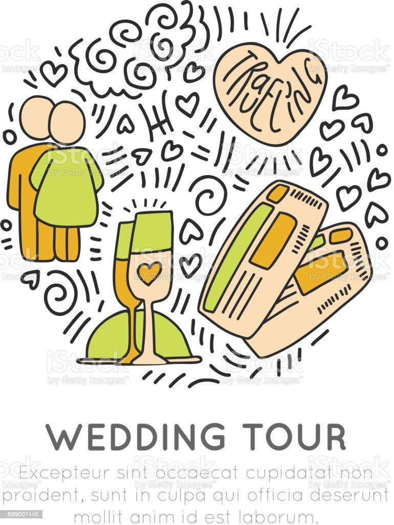 Hochzeit mit herz und hand