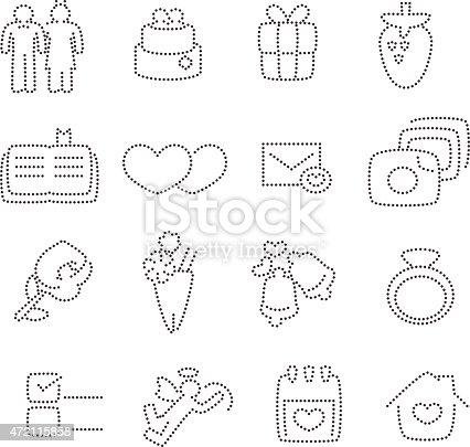 istock Wedding 472115858