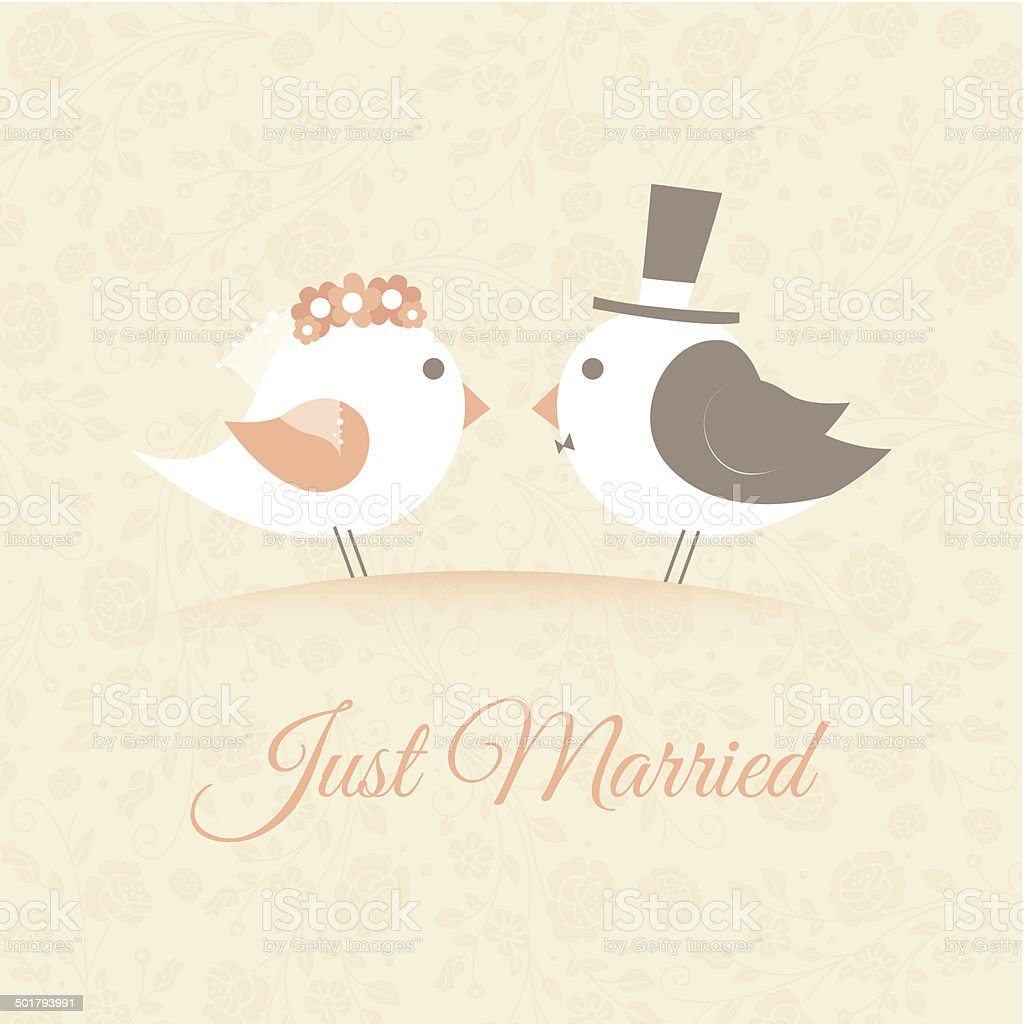 Wedding royalty-free wedding stock vector art & more images of abstract