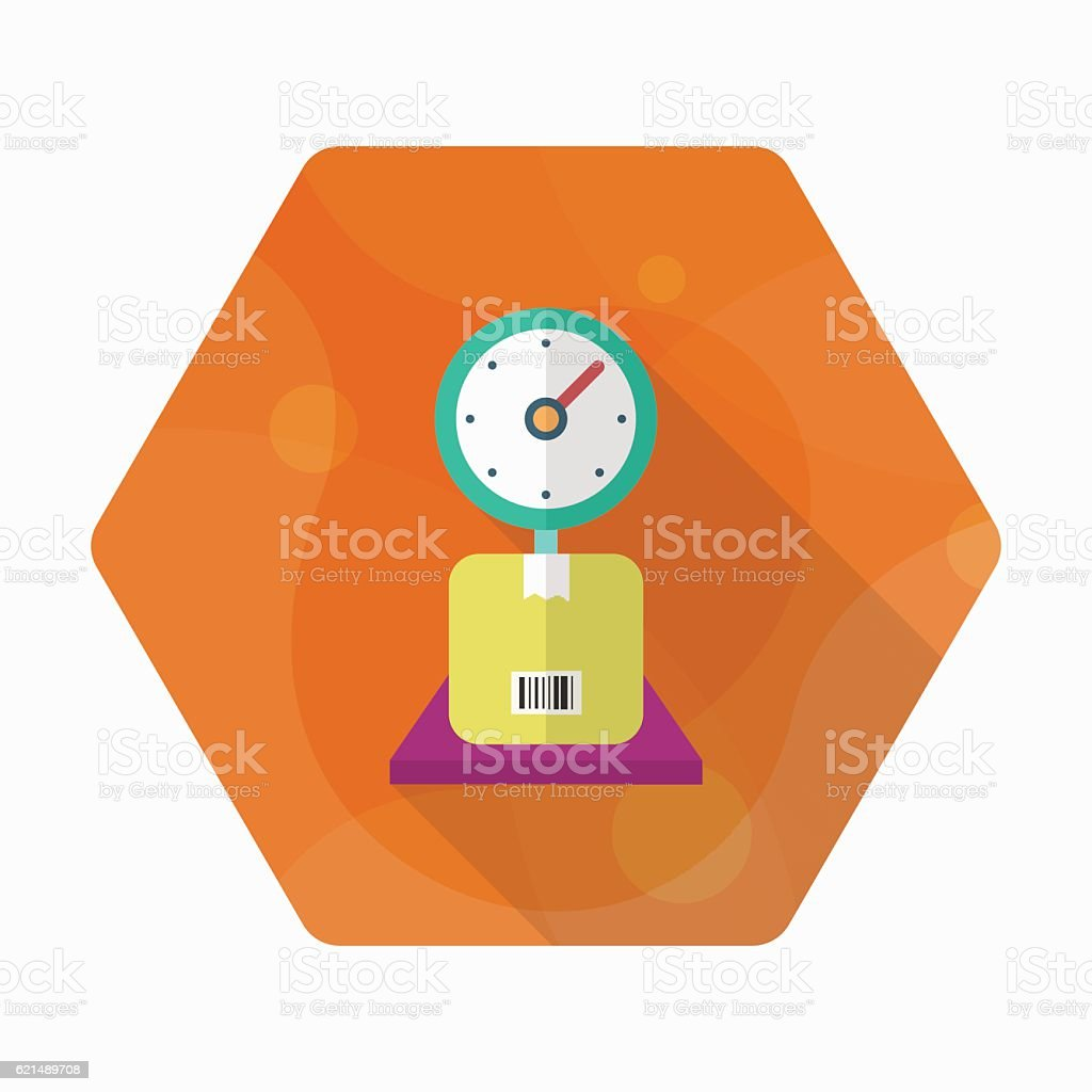 Weighing icon weighing icon – cliparts vectoriels et plus d'images de affaires libre de droits