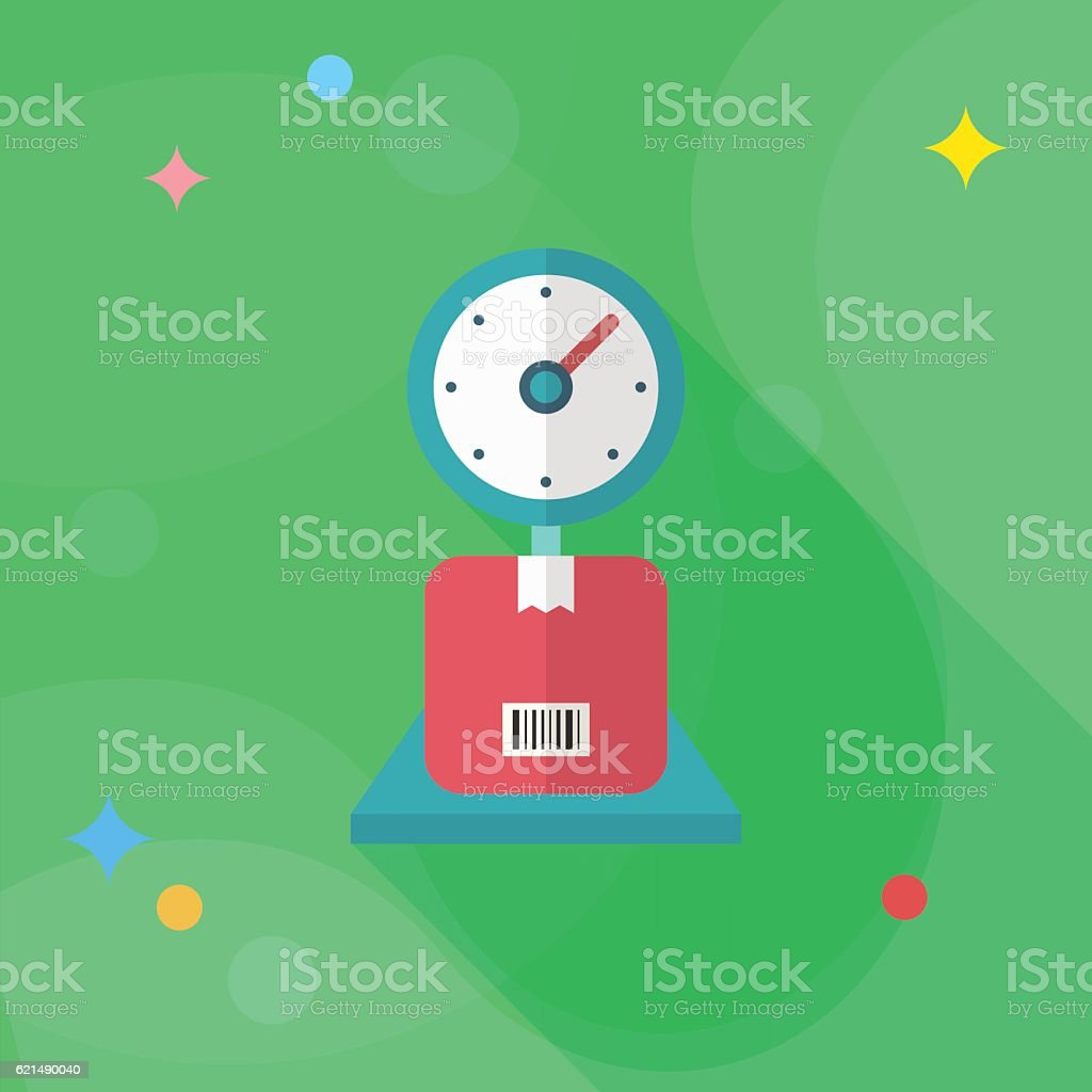 Weighing icon weighing icon - immagini vettoriali stock e altre immagini di affari royalty-free