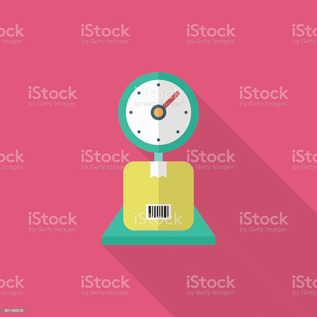 Weighing icon weighing icon - immagini vettoriali stock e altre immagini di affari royalty-free