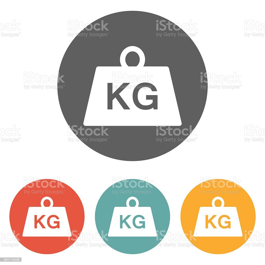 Royalty Free Weight Clip Art  Vector Images