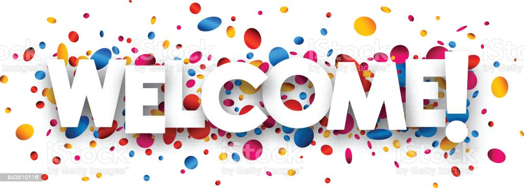 royalty free welcome clip art vector images illustrations istock rh istockphoto com welcome clip art free images welcome clipart free