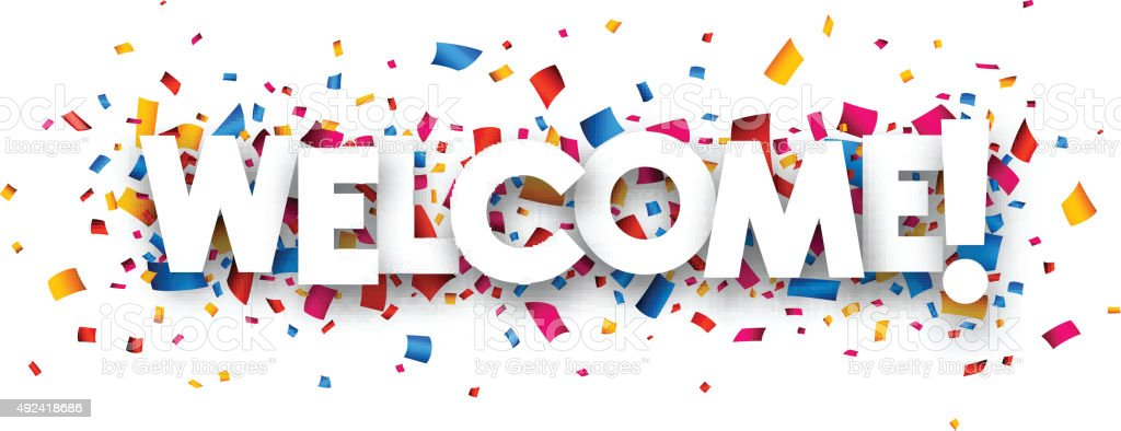 royalty free welcome sign clip art vector images illustrations rh istockphoto com free clipart images welcome back free clipart images welcome back